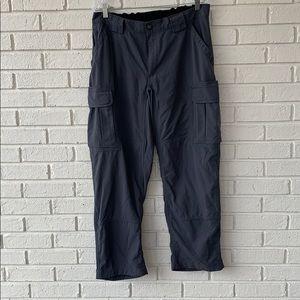 Men's Duluth Trading Cargo Pants